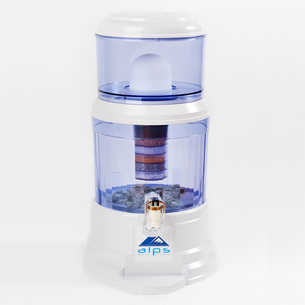 alps water filter unit