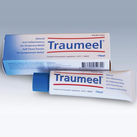 Traumeel-Cream