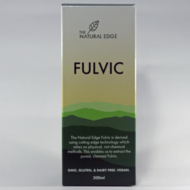fulvic acid1