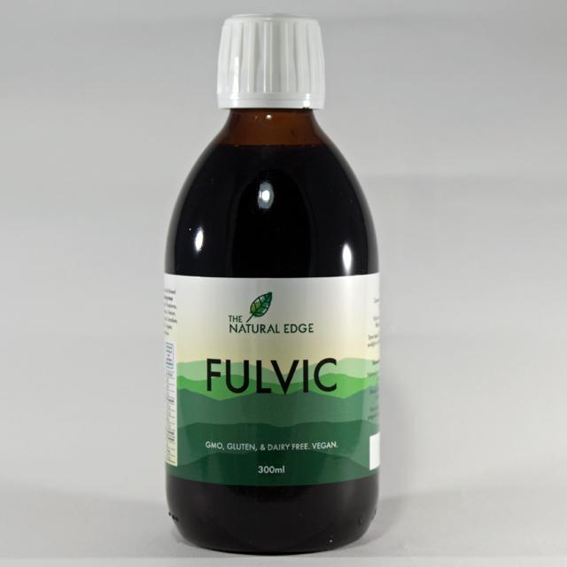 fulvic acid5